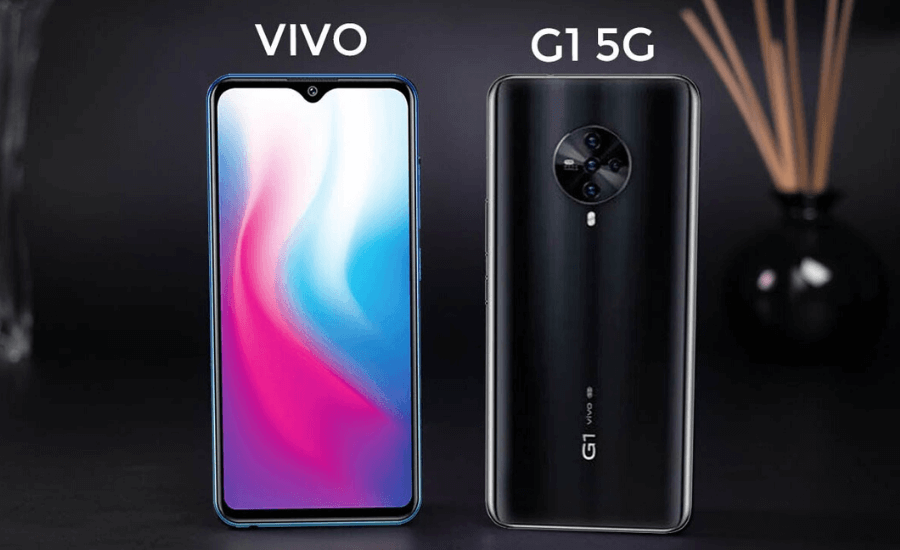 Vivo G1 Leaks Before Public Release, Vivo S6 5 G Based