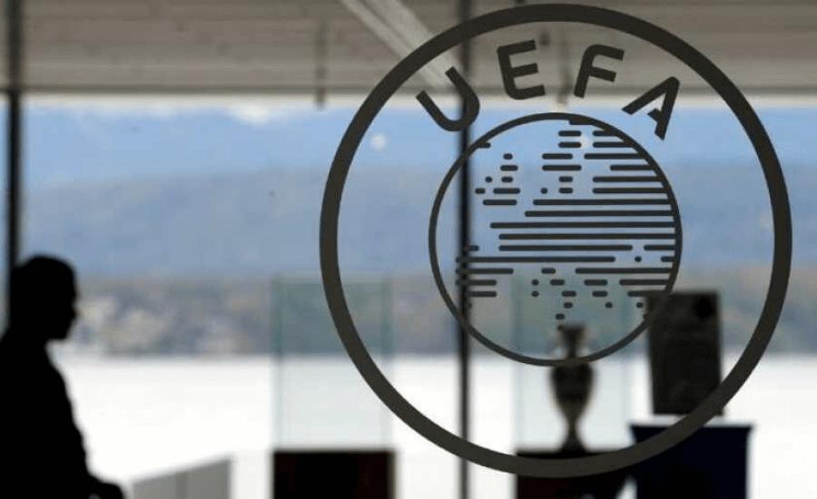 UEFA denies WHO