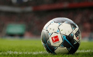 Bundesliga starts on May9