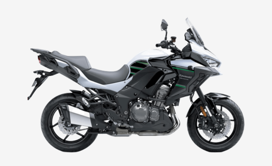 Kawasaki Versys 1000 BS6 in India by Opsule