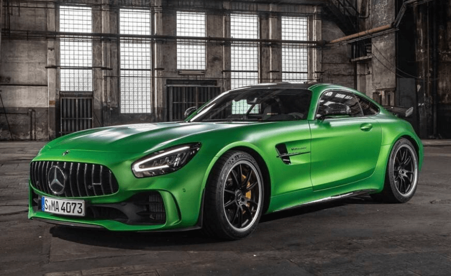Mercedes-Benz AMG GT R, C-63 Coupe launched in India: Opsule blog