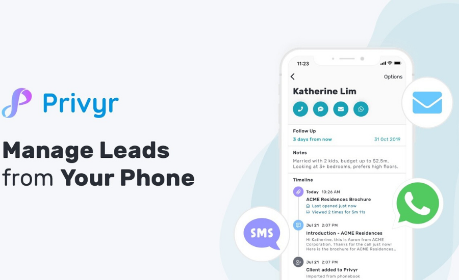 Privyr: The best CRM for your Facebook Leads by Opsule blog