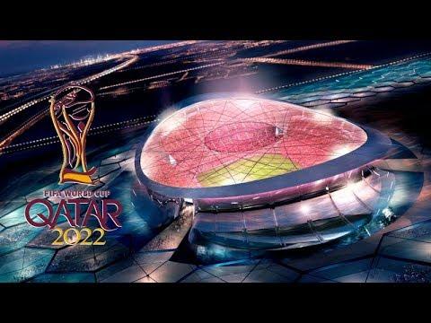 Qatar World Cup 2022 by Opsule