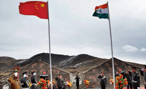 The State of Play on the India-China Border