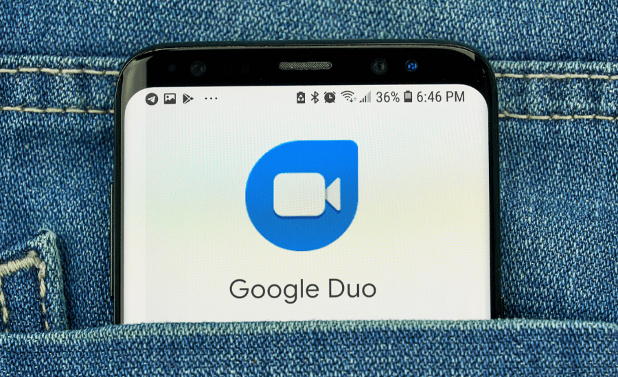 Google Duo now lets you send Zoom-like invite links for group video calls by Opsule blog