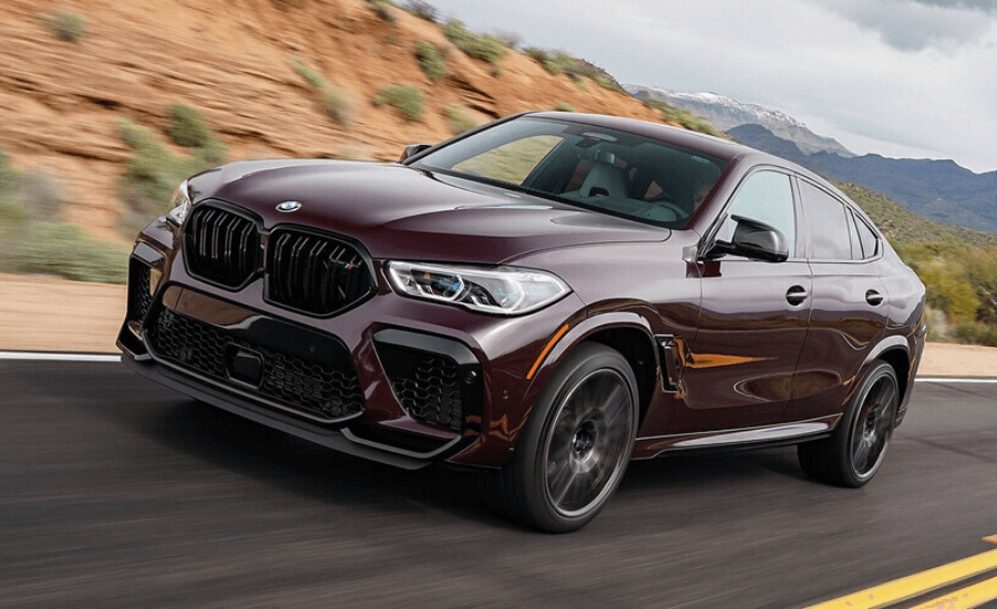 2020 BMW X6 India launch tomorrow: What to expect from this sporty SUV by Opsule blog