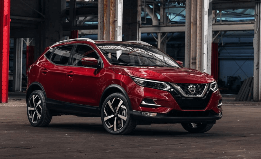 New Nissan Rogue SUV is Here by Opsule blog