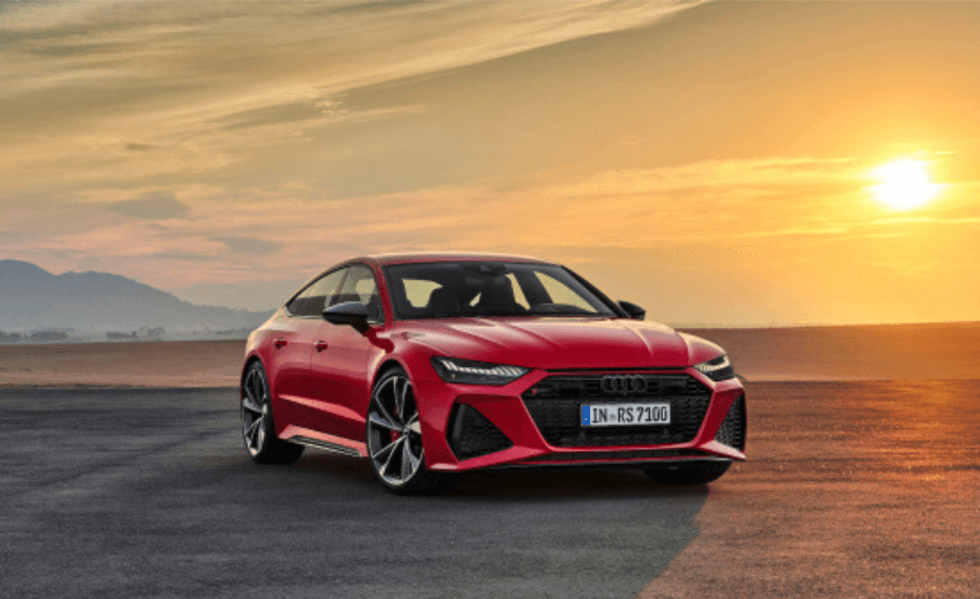 Second generation Audi RS7 Sportback by Opsule blog
