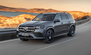 2020 Mercedes GLS SUV by Opsule blog