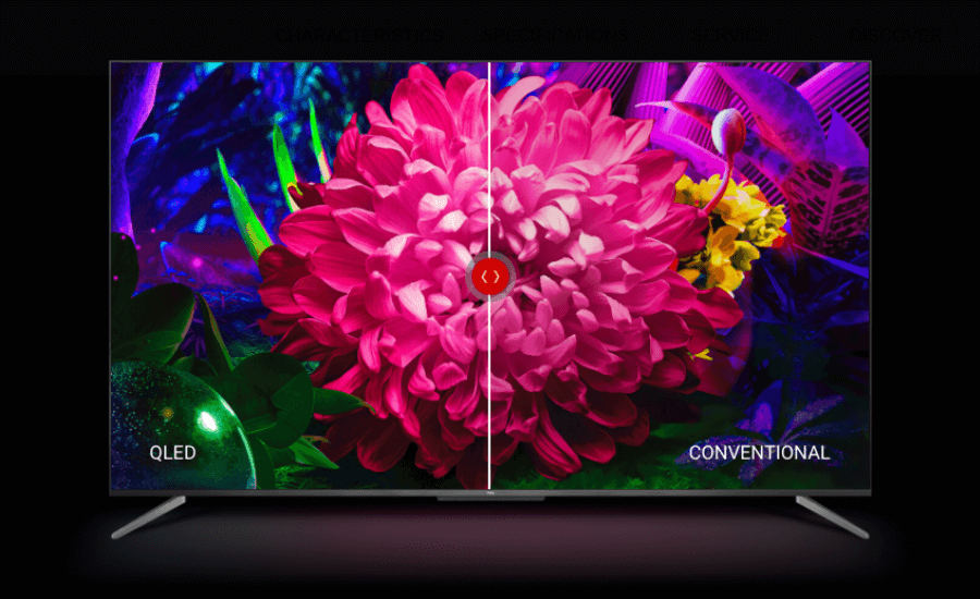 TCL launches new 2020 range of 4K and 8K QLED smart TVs by Opsule blog