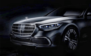 2021 Mercedes-Benz S-Class Will Debut Soon by Opsule blog