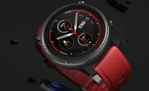 Huami Amazfit Stratos 3 smartwatch is Here