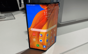 Huawei Mate Xs review: The foldable phone