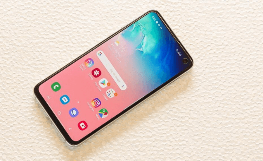 Samsung Galaxy S10e review: The Affordable Flagship by Opsule blog