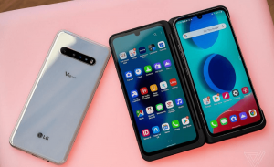 LG V60 ThinQ: An Affordable Flagship