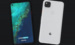 Google Pixel 4a: The Perfect smartphone